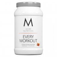 More Nutrition Every Workout (700g)