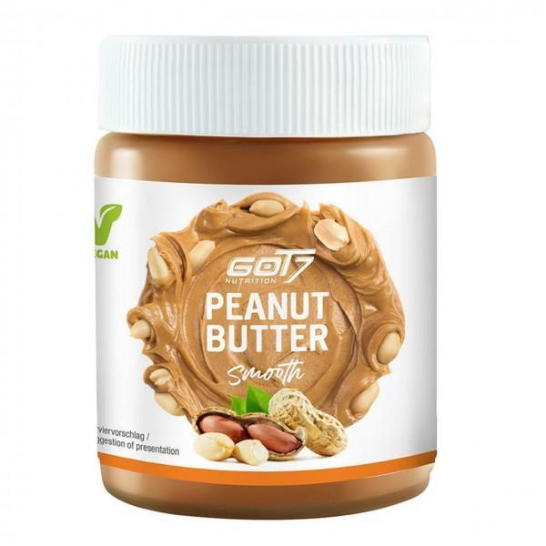 Got7 Peanut Butter (500g)