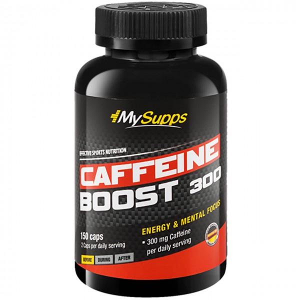 My Supps Caffeine Boost 300 (150 Kapseln)