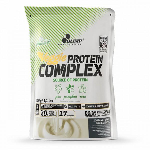 Olimp Veggie Protein Complex (500g)