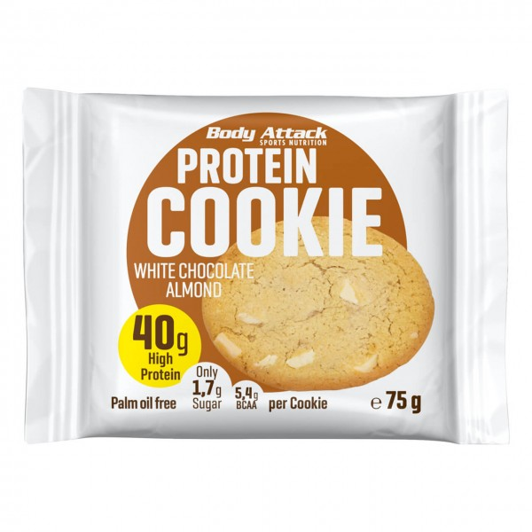 Body Attack Protein Cookie (75g)