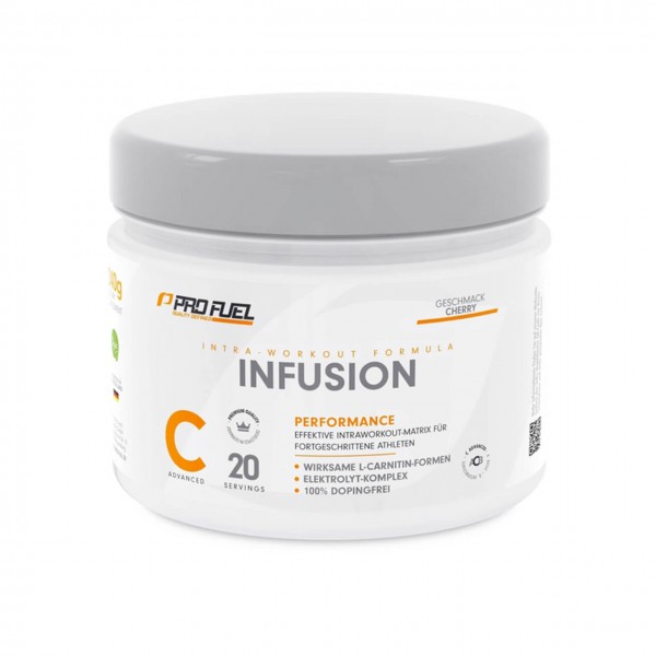 Profuel Infusion