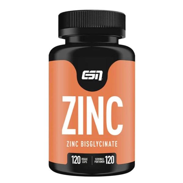 ESN Zinc (120 Kapseln)