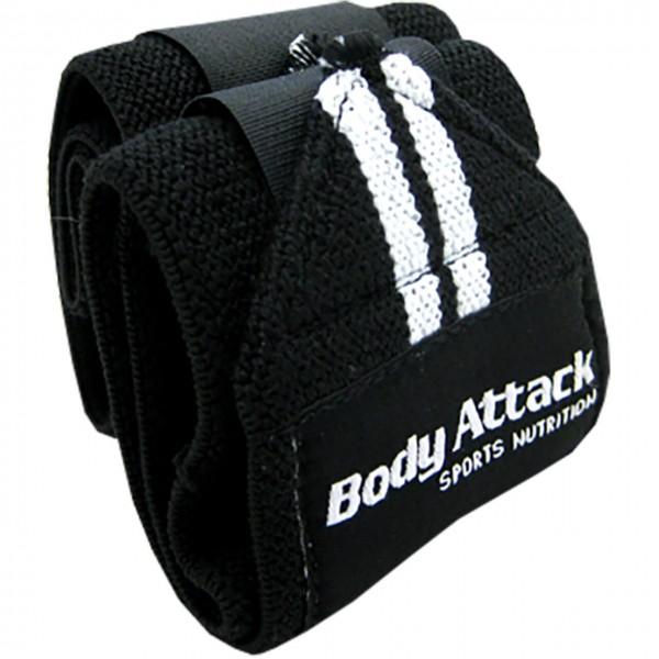 Body Attack Handgelenkbandagen