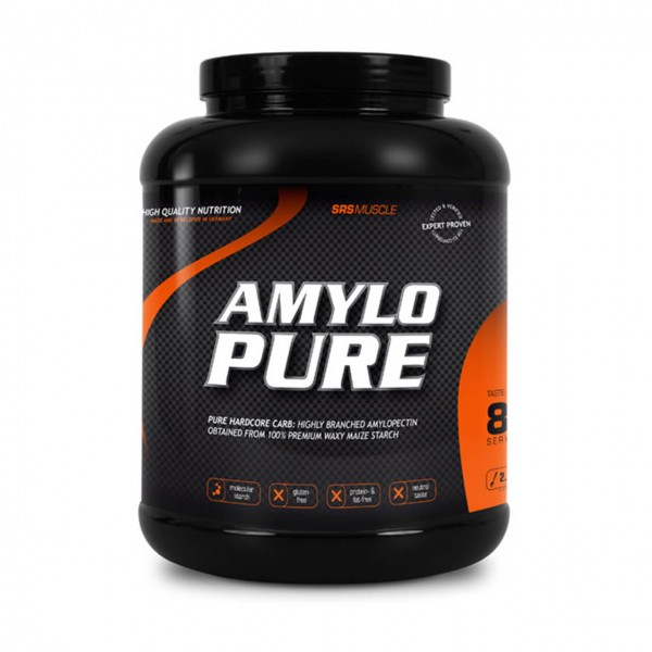 SRS Muscle Amylopure (2000g)