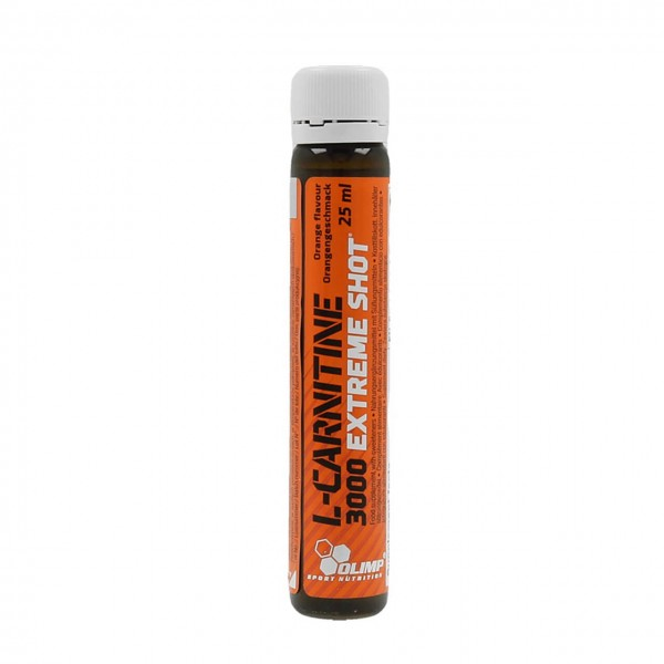 Olimp L-Carnitine 3000 Extreme Shot (25ml)