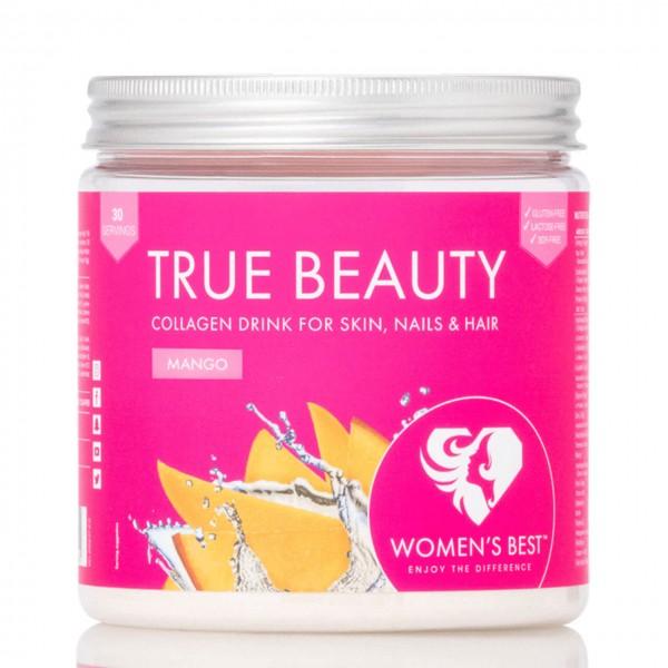 Women's Best True Beauty (300g)
