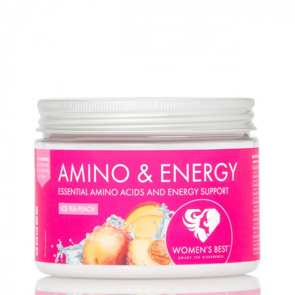 Women's Best Amino & Energy (270g)