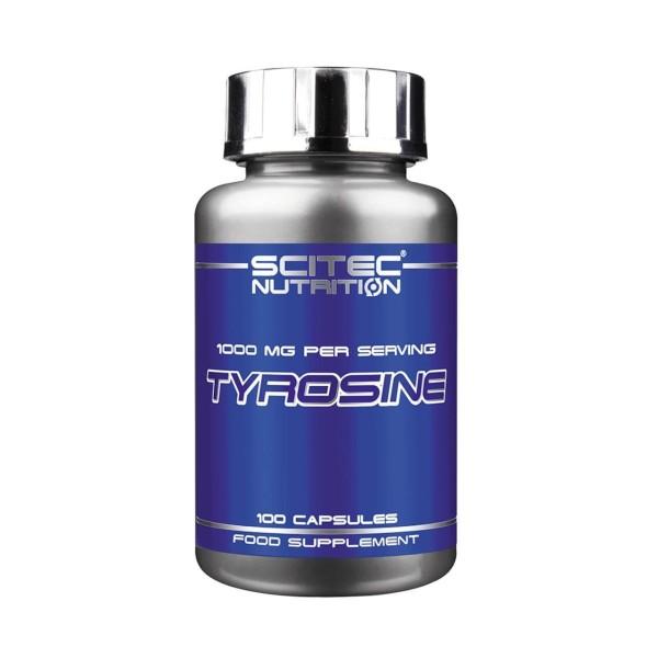 Scitec Nutrition Tyrosine (100 Kapseln)